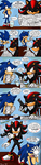 Sonic the mini comic by Mysterious-D