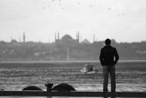 istanbul by abdullahcoskun