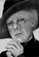Mc Gonagall by VivalaVida