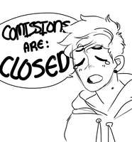 Commissions:CLOSED by Squlld