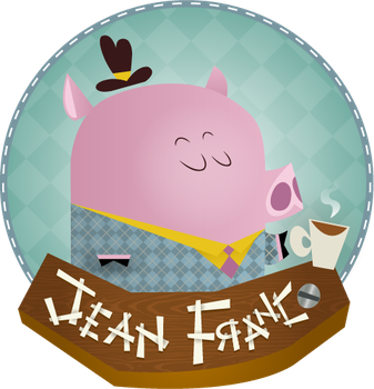 Personal Pin by Jean--Franco