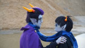 Homestuck by Sephios-photography