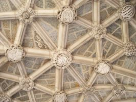 Ceiling design by RD-Stock