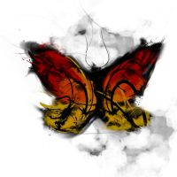 Butterfly by Aelius89