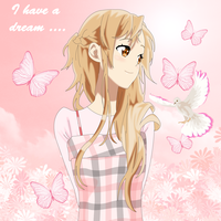 .: SAO: Asuna's Dream :. by Sincity2100