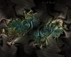 Lost Soul by rosehumr