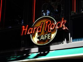 Hard Rock Cafe by Lionel92