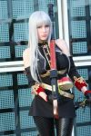 AX 2010 - General Selvaria by Hcoregamer00