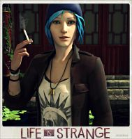 Chloe Price by Residenteebles