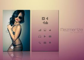 Mesmerize by antzdroid
