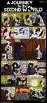 A Journey to the Second World  [Part VI] by MoonlightFL
