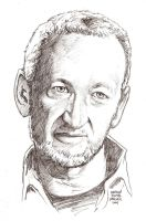 ROBERT ENGLUND in 30 mins by MalevolentNate