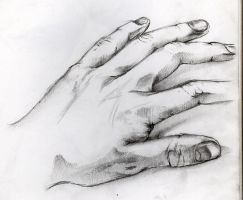 My Hand by cardi777