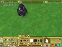Mighty Joe Young pic 2 by DeviantGT