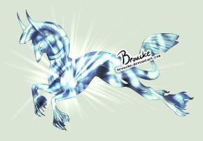 Available for Purchase - Diamond by Broucke