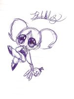 PPG - Bubbles Odd Style by AngelLilly