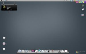 Desktop Mac nice :D by Freziitoo