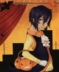 [Fragments] Prince Halloween by hellowizz