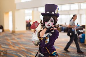 Mad Moxxi - Partners by Enasni-V
