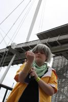 ff13- expo photoshoot 16 by gothgirlcosplay