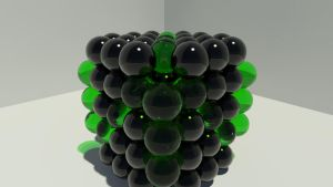 Circular Cube by nikster08