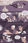 Driving Lessons [1/5] by notbecca