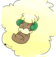 Whimsicott by Phyllocactus