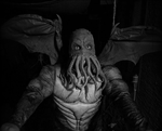 CTHULHU by LookingGlassArt