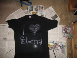 I LUV STORMY. by Schismatic-Sha