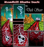 Roadkill by DickStarr