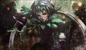 Tira by MsSimple