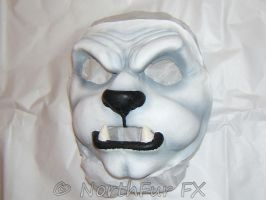 Lion-Bulldog Nose - Bulldog2 by NorthFurFX