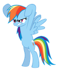 Rainbow 2 vector by Durpy