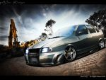 VW Polo by Psyco-Design