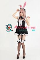 Supersonico Maid Costume by miccostumes