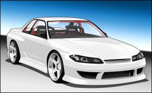 Skyline-R32-S15 by aliffarhan