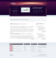 Business Planet Wordpress by femkhan