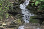 Small Waterfall 4 Stock by SilverRiverStock