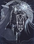 The Ethereal Alucard by les-immortelle