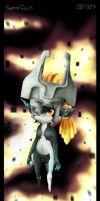 twilight midna by lazyperson202