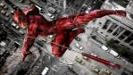 Daredevil by uncannyknack