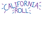Samurai Warriors - California Roll GIF by gaming123456