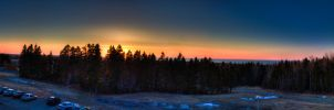 Panorama HDR by dif68