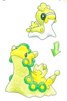 Gastrodon- South