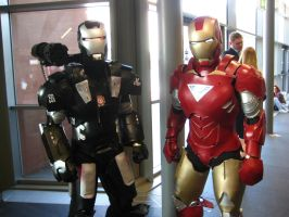 MCM Expo Manchester 2015 Cosplay Day 1 Part 01 by ChristianPrime1-Bot