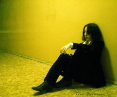 Severus cosplay by TrizDarmon