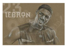 lebron by bunny34