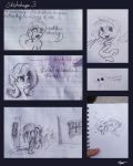 Sketch Compilation 3 by TheFloatingTree