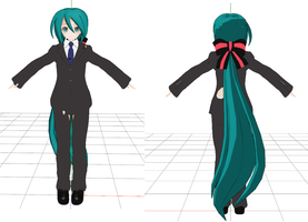 male miku WIP (99) by deangagaTR
