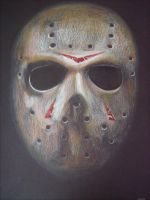 Jason by GregLakowske